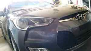 2012 Hyundai Veloster with Tech Package