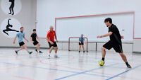 Soccer (Futsal) League