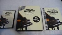 Book and CD - How to Play the Piano