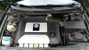 2003 Volkswagen GTI VR6 24v  Kitchener / Waterloo Kitchener Area image 6