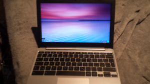 !!!!!Asus Chromebook For Sale!!!!!