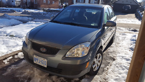 2008 Kia Rio Automatic MUST GO THIS WEEK