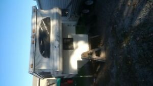1998 jayco pop up camper