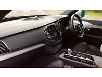 2017 Volvo XC90 2.0 T8 Hybrid R DESIGN 5dr Aut Automatic Petrol/Electric Estate