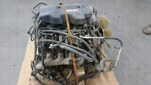 1999 vortec engine