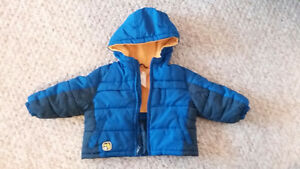 Winter jacket 12 M