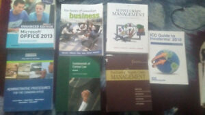 College books!! Supply chain and logistics
