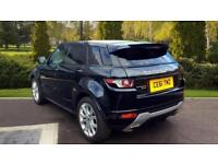 2011 Land Rover Range Rover Evoque 2.2 SD4 Dynamic 5dr (Lux Pack) Automatic Dies
