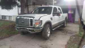 Ford Super Duty/Powerstroke PARTS