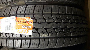295/30zr20 305/30ZR19 225/70R16 265/75R16 205/50R17 TIRE CLEARAN