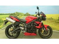 Triumph Speed Triple R 2011**5663 Miles, 2 Former Owners, Full Service History**