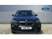 2018 BMW X1 xDrive 20d Sport 5dr Step Auto Diesel Estate Estate Diesel Automatic
