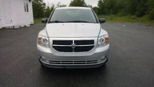 2010 Dodge Caliber SXT, auto, 109K, $3500 Firm