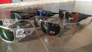 LUNETTE DE SOLEIL RÉPLIQUE DE OAKLEY STYLE DROP POINT