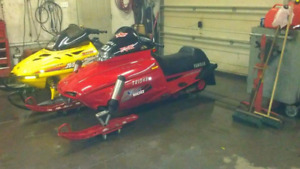 Wanted any old snowmobile dirt bike atv ect