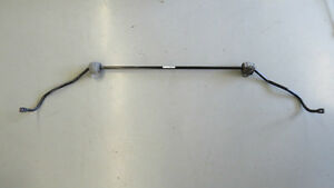 BMW 3 Series Coupe, OEM Convertible stabilizer Rear 2003-2007