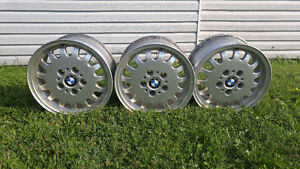 3 MAGS BMW 15''