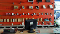 iphone 4 for $99 used with warranty telus,koodo bell,roger,chatr