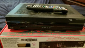 Rogers  Cisco PVR  Explorer 8642HD