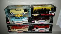 1/18 Die Cast Collectables
