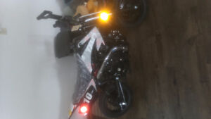 Brand New Dirt Bike for sale