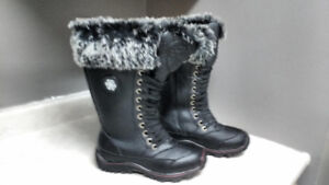 COMFY MODA WOMEN'S  WINTER BOOTS