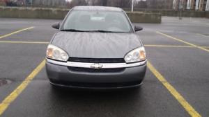 Chevrolet Malibu  2.2  2005