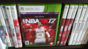 SPORTS PACKAGE (total of 23 xbox 360 sports games)