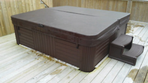 2014 Clarity Hot Tub 7 Person