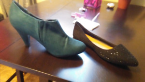 Brand new shoes! Size 8