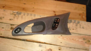 Ford Focus Driver Side Window/Lock Buttons