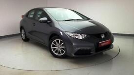 Honda Civic 1.4 i-VTEC SE PETROL MANUAL 2012/12