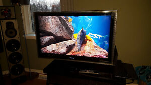 "Toshiba 42"" LCD TV 1080p"