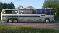 Prevost 1991 Beaver  Coach: FOR SALE: MINT CONDITION