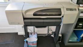 HP DesignJet 500 A1 Plotter