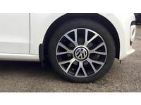 2014 Volkswagen UP 1.0 Groove Up 3dr Manual Petrol Hatchback