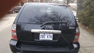 2006 Acura MDX VUS