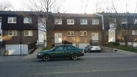 Townhouse in DDO rent furnished or non furnished