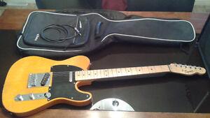 Guitare électrique Squier Telecaster