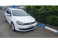 Volkswagen Golf 2.0TDI ( 140ps ) 2012MY GT