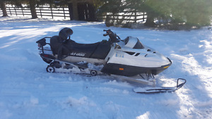 2001 snowmobile touring  for sale.