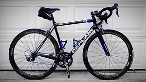 2015 Cervelo R3 54cm Ultegra 6800 mint condition / Warranty