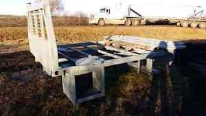 2 Flat Decks and 1 Service Box Strathcona County Edmonton Area image 3
