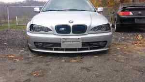 2001 bmw 330 ci hyw kms must go cheappppp