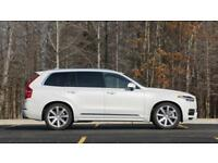 2016 VOLVO XC90 T6 INSCRIPTION AWD WITH XENIUM PACK, PAN ROOF, SELF PARK, 360 CA
