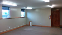 400 SQ FT Office space separate entry