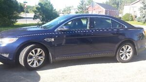 2011 Ford Taurus Other