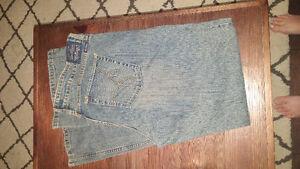 Jeans size 16