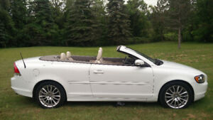 Volvo C70 Hard Top Convertible