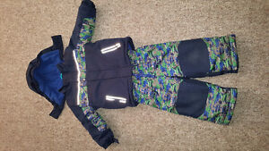 2 boys snow suits for sale Kitchener / Waterloo Kitchener Area image 2